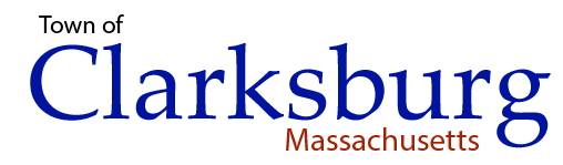 Town of Clarksburg MA logo